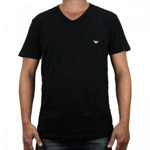 Emporio Armani T-Shirt 111028 6P712 00020 Black