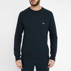 Emporio Armani Long Sleeve T-Shirt 111062 6P575 00135 Marine