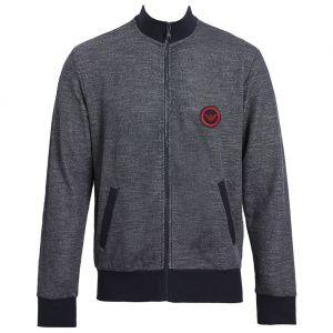 Emporio Armani Loungewear Sweatshirt 111532 8P572 Grey