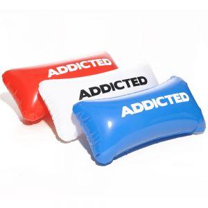 Addicted Inflatable Beach Cushion AC010 Royal Blue