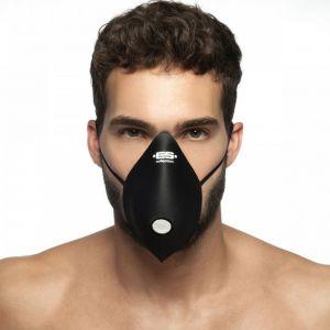 ES Collection Mask Up Face Mask AC085 Black