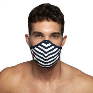 ES Collection Sailor Face Mask AC103 Navy