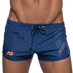 Addicted Fast Dry Rocky AD632 Navy