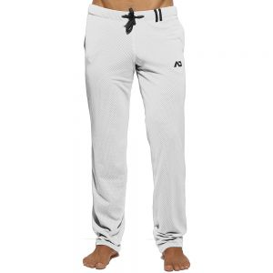 Addicted Loop Mesh Pant AD356 White