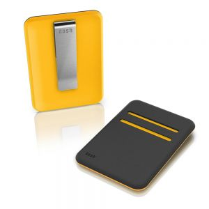 Dosh Blade Wallet Flash