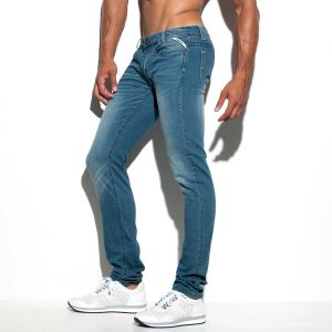 ES Collection Basic Jeans ESJ037 Blue Jeans