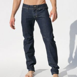 Rufskin Jesse Japanese Denim Jeans DM2042 Indigo