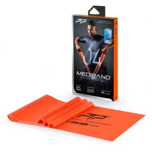 PTP MediBand Heavy MB4 Orange
