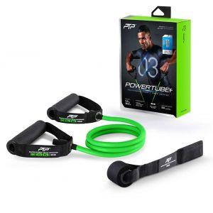 PTP PowerTube+ Medium PTP+3 Green