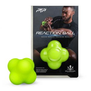 PTP Reaction Ball RB1 Lime