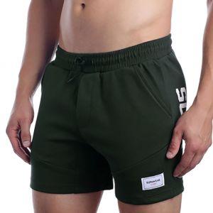 Supawear Strike Shorts S20ST Forest