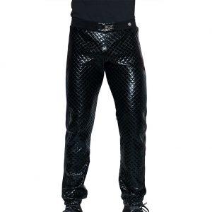 ES Collection Dystopia Long Pants SP200 Black