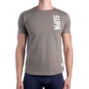 Supawear Strike T-Shirt T20ST Walnut