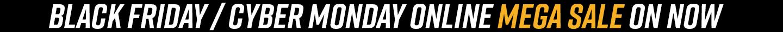 Black Friday Deals Storewide