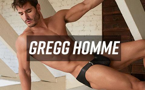 Gregg Homme Underwear
