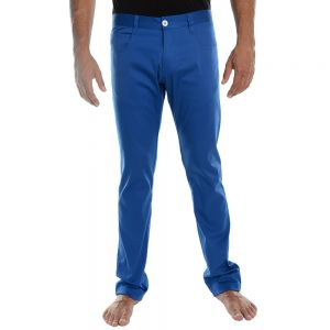 Andrew Christian Skinny Pants 4096 Royal Blue