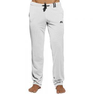 Addicted Loop Mesh Pant AD356 White