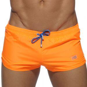 Addicted Basic Mini Swim Short ADS111 Orange