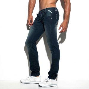 ES Collection Basic Jeans ESJ037 Navy