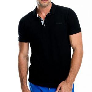 Teamm8 Polo Shirt TCPOLO Black