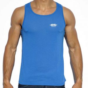 ES Collection Basic Tank Top TS119 Royal Blue